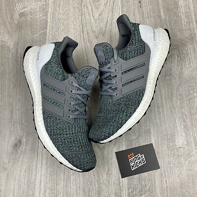 ADIDAS ULTRA BOOST 4.0 46 23 Raw Gold Beige Dark Mocha UK