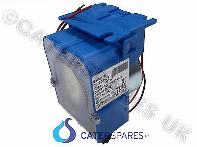 Commercial Dishwasher & Glasswasher Detergent Dosing Pump 3Lph Time Control