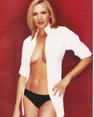 Kim Cattrall 8x10 Photo Picture Very Nice Fast Free Shipping #2