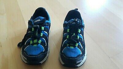 the latest b2a08 28fb4 MEINDL KINDER TREKKING Schuhe Respond Junior Gr: 28 ...