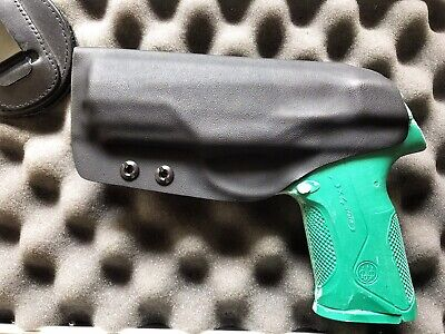 BERETTA PX4 STORM Compact /Full Custom Kydex IWB Holster Concealed