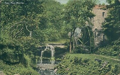 whitby rigg mill; valentines