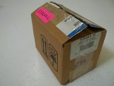 Johnson Controls S352Aa-1C Pressure Stage Module *New In Box*