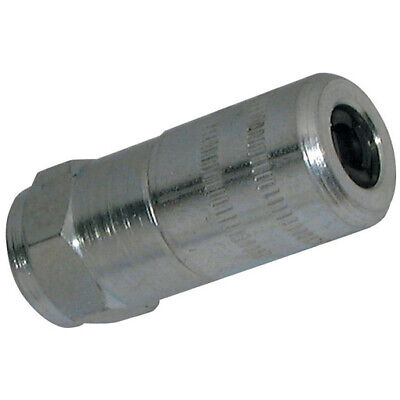 Power & Hand Tools - 4-Jaw Grease Connector With Valve 16-00057