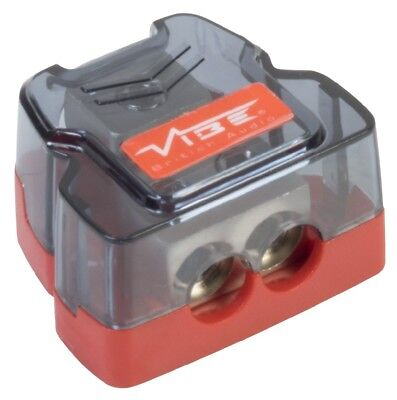 Vibe Critical Link 2-way Ground Distribution Block CLGD-V7