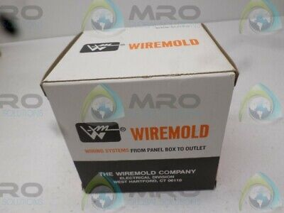 Wiremold G-3018Ae External Corner Coupling * New In Box *
