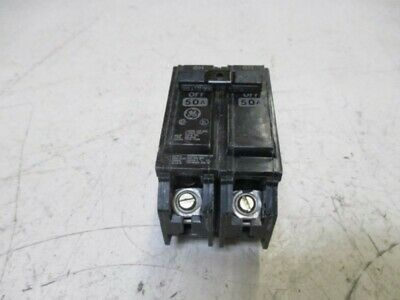 General Electric Thql2150 Curcuit Breaker * New No Box *