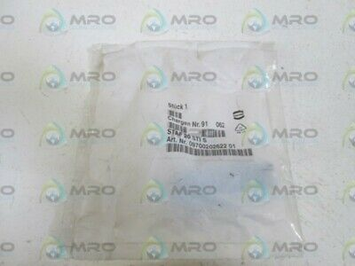 Harting Connector Staf 20 Sti S *New In Factory Bag*