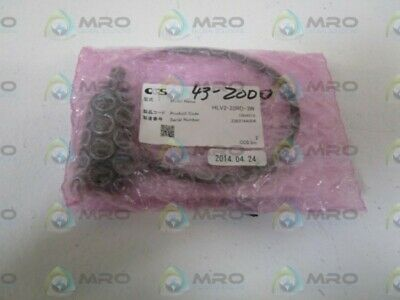 Ccs Connector Cable Hlv2-22Rd-3W * New No Box *