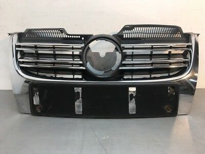 Vw Jetta 2005 To 2010 Genuine Front Grill