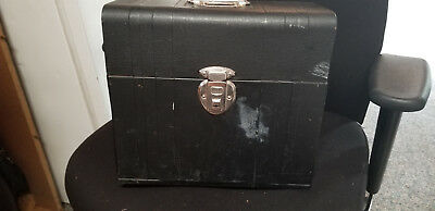 Antique/Vintage Union Steel Chest Co. Metal Hardware File style 8007 USA