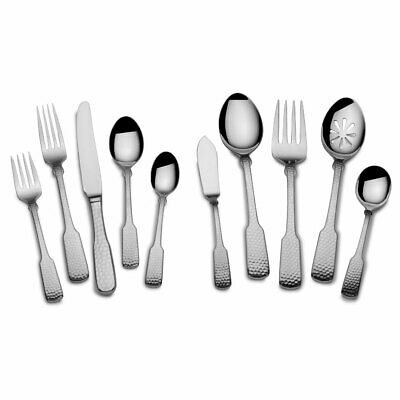 Towle BEDFORD STAINLESS Cold Meat Serving Fork 2135330