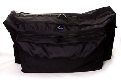 Genesis Pram Travel Bags. Baby Jogger City Mini Single sized Pram Travel Bag.