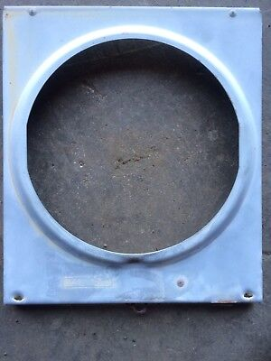 Crouse Hinds 100A Meter Socket Cover