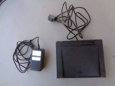 Dictaphone 3-Pedal Foot Control with Quick Charger Dictaphone 876388