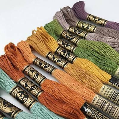 BRAND NEW  DMC Floss ** 10 Skeins for $7 **Pick Your Colors** Free Shipping!
