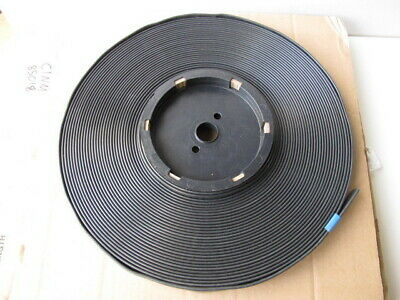 3M 1785/20 Shielded Jacketed Flat Cable - 20 Conductor Twisted, 28 AWG - 85 ft.