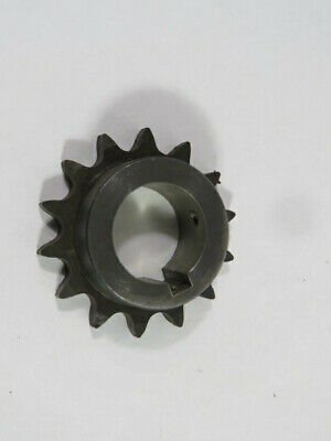 "Martin 50B14 Roller Chain Sprocket 0.6250"" Bore 14 Teeth 50 Chain 5/8"" P ! WOW !"