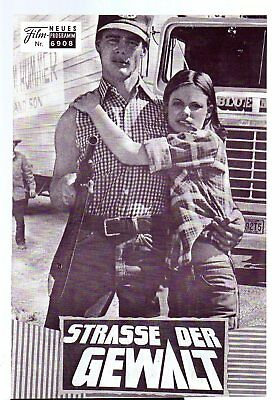 STRASSE DER GEWALT / NFP 6908 Wien / JAN-MICHAEL VINCENT, LEIGH FRENCH