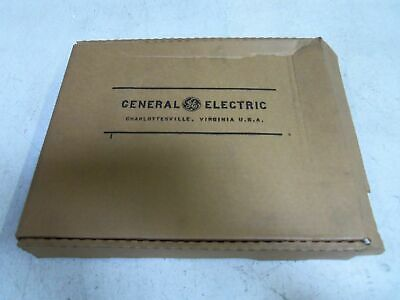 General Electric Ic600Yb831B Input Module *New In Box*