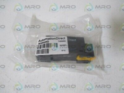 Automation Direct Sqm08D Relay Socket * New In Factory Bag *
