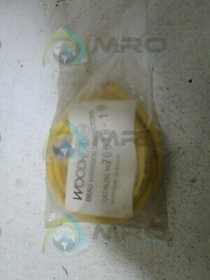 Daniel Woodhead 70628-18 Cable * New In Factory Bag *