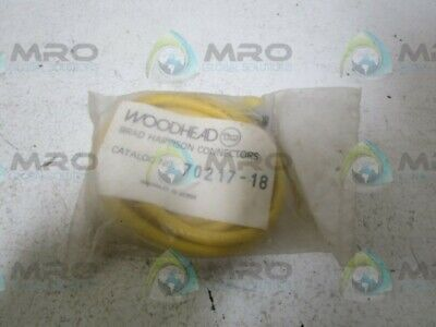Daniel Woodhead 70217-18 Cable * New In Factory Bag *