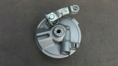 YAMAHA SA24J JOG Speed Meter gear Drum brake  1489543205