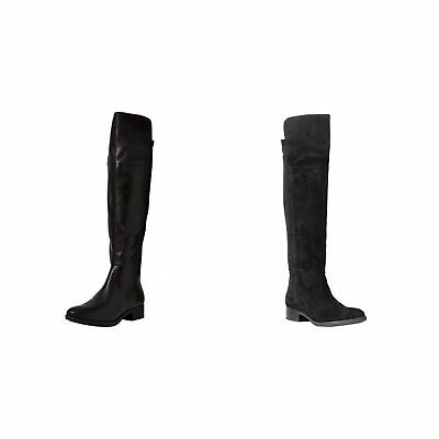 f1c1a280c8 GEOX WOMEN'S FELICITY Over-The-Knee Riding Boot - $150.00 | PicClick