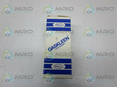Pall Glf6101Fp4 Filter * New In Box *