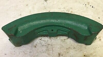 "Greenlee 2"" IPS cast iron 5018747-3 conduit bending shoe 777 880"