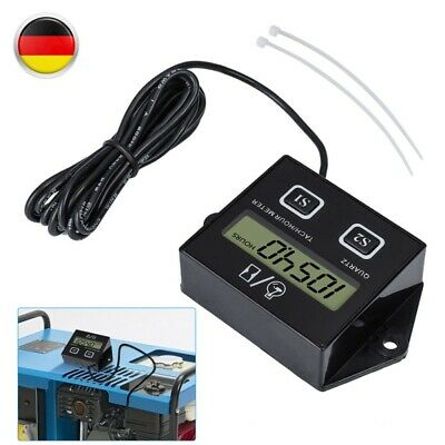 New Tachometer Digital For Chain Saw Chainsaw And Others 2-stroke / 4-stroke UK