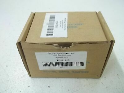 Acme Tb-81210 Industrial Control Transformer *New In Box*