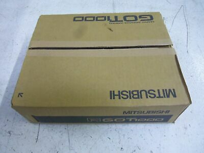Mitsubishi Gt1685M-Stba Touch Screen *New In Box*