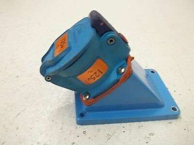 Meltric 63-14075 Receptacle *Used*