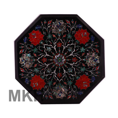 Sensational Agra Marble Coffee Table Top Side Table Inlay Gems Stones Download Free Architecture Designs Scobabritishbridgeorg