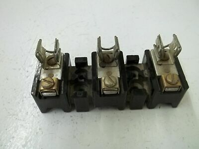 Lot Of 4 Allen Bradley X-401977 *Used*