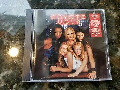 coyote ugly soundtrack download
