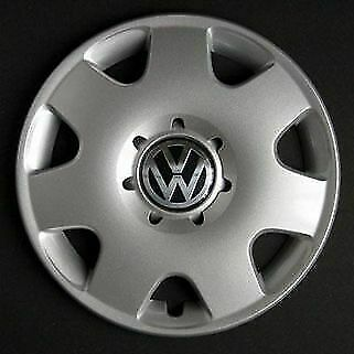 "VW Volkswagen Polo Style 14"" ONE Wheel Trim Hub Cap Cover 426"