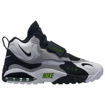 c03a9a843e Nike Air Max Speed Turf Men's White/Black/Wolf Grey/Chlorophyll 25225103