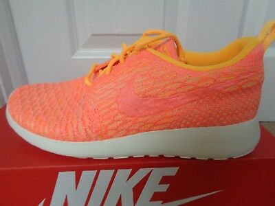 new product 0d91d 8511a Nike Roshe One Flyknit wmns trainers sneakers 704927 802 uk 5 eu 38.5 us  7.5 NEW