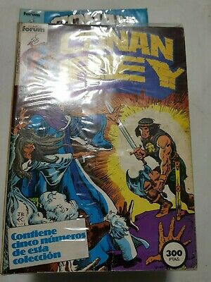 Conan King Complete Collection 66 No S State Good See More Items