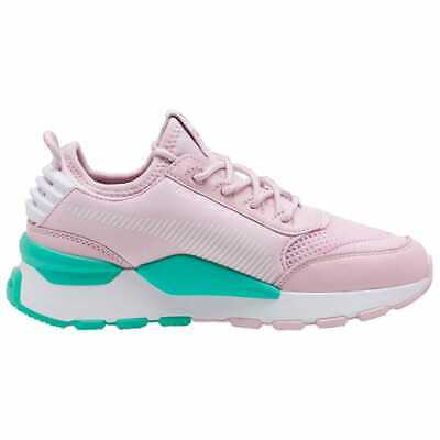 Man Puma Rs Play Winsome Orchid Biscay Green Puma White