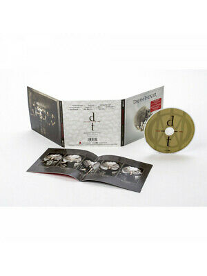 DREAM THEATER - Distance Over Time * DIGI * 0190759173022