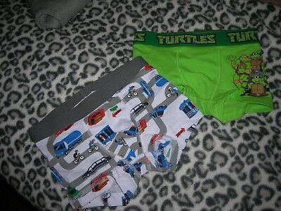 2 Boxers Disney for Boy 1,5-2 years H&M
