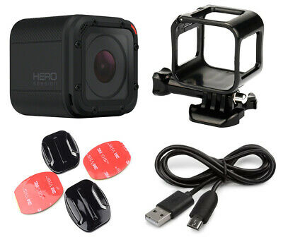 GoPro HERO Session HWRP1 - Black (IL/RT6-12290-HWRP1-UA)