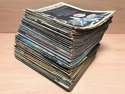 Vintage Marvel Star Wars Return of the Jedi 1983 Comics Job Lot Bundle X147 Rare