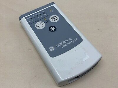 GE CareScape T-4 Telemetry Transmitter