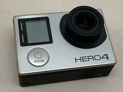 Gopro Hero 4 Black Edition Camcorder