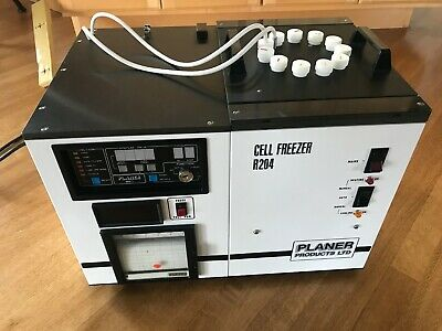 Planer Products R204 CELL FREEZER